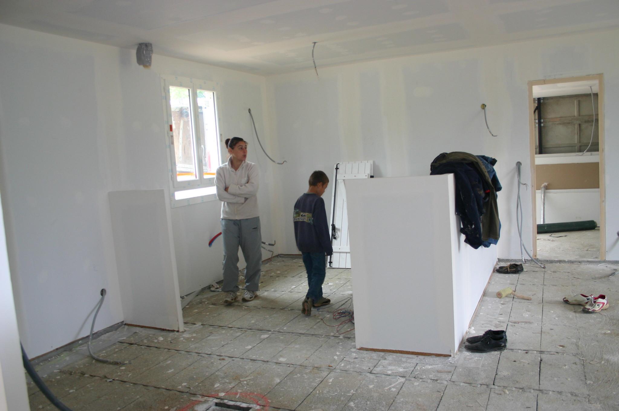 Ma maison ph nix for Travaux interieur maison